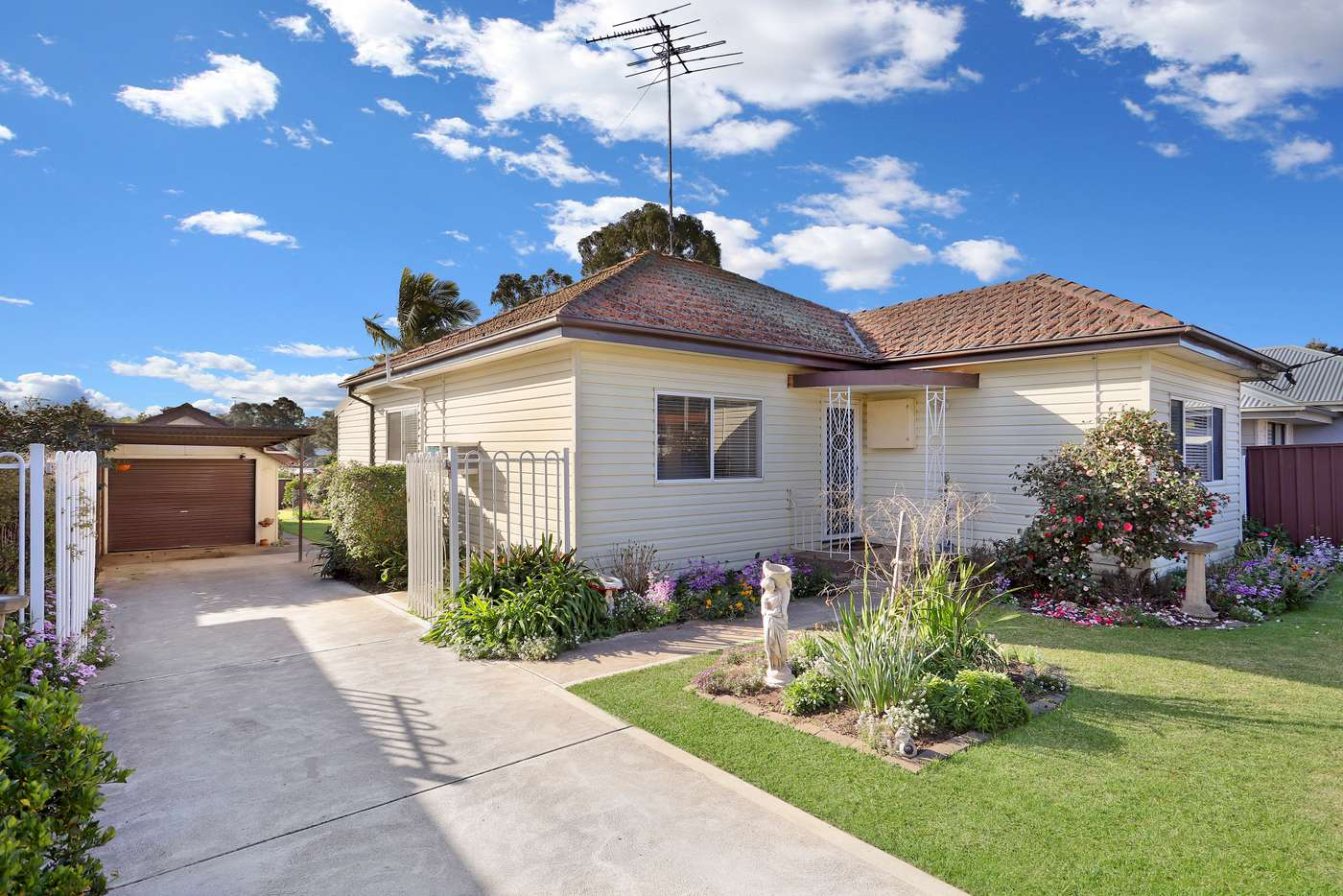 Main view of Homely house listing, 46 Mill Street, Riverstone NSW 2765