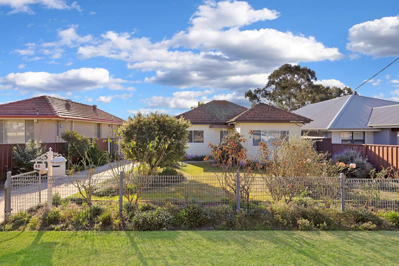 Sixth view of Homely house listing, 46 Mill Street, Riverstone NSW 2765