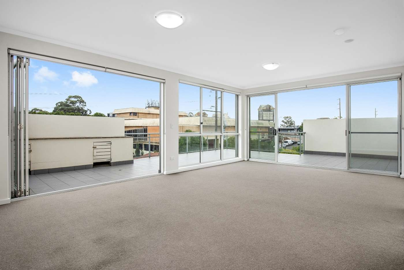 Main view of Homely apartment listing, 28/70-72 Keeler Street, Carlingford NSW 2118