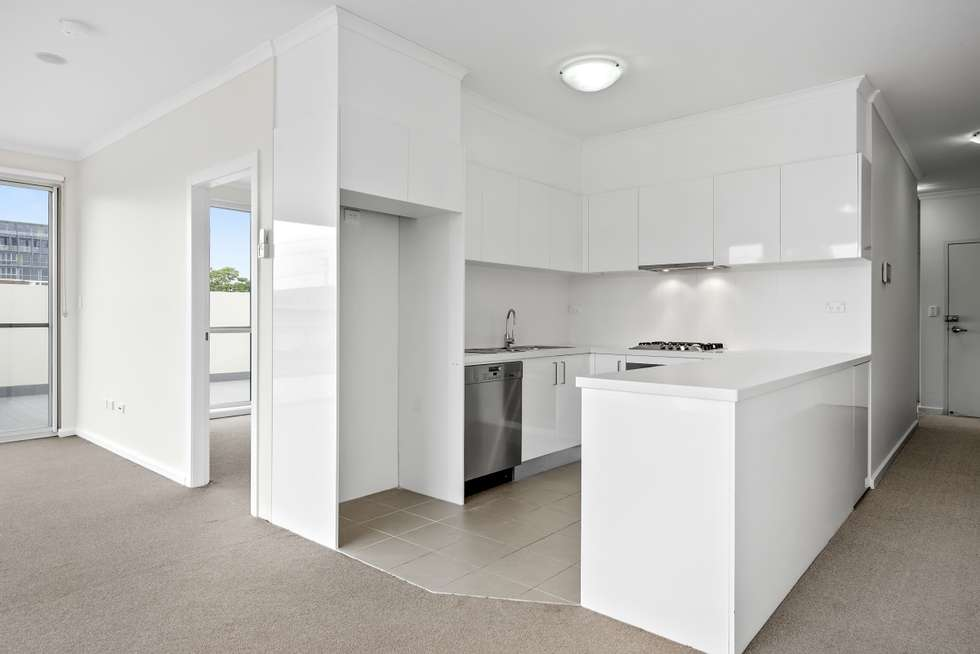 Second view of Homely apartment listing, 28/70-72 Keeler Street, Carlingford NSW 2118