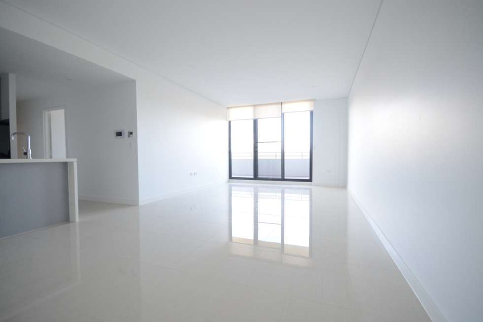 Second view of Homely apartment listing, 2610/1A Morton Street, Parramatta NSW 2150