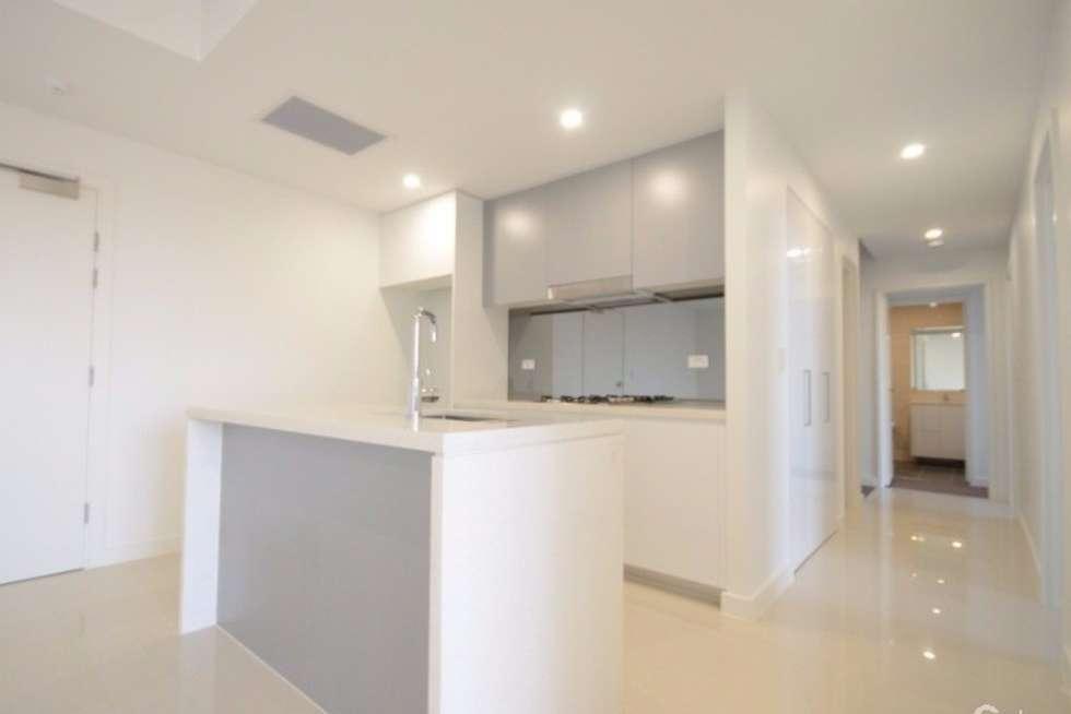 Third view of Homely apartment listing, 2610/1A Morton Street, Parramatta NSW 2150