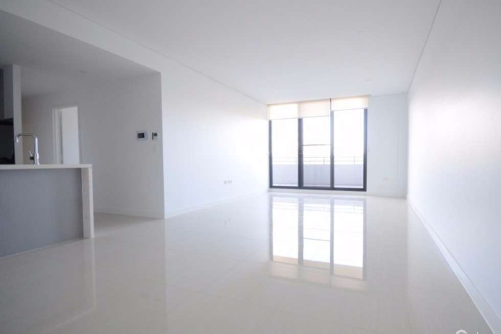 Fourth view of Homely apartment listing, 2610/1A Morton Street, Parramatta NSW 2150