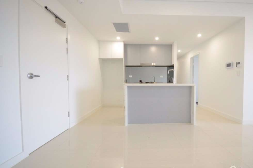 Fifth view of Homely apartment listing, 2610/1A Morton Street, Parramatta NSW 2150