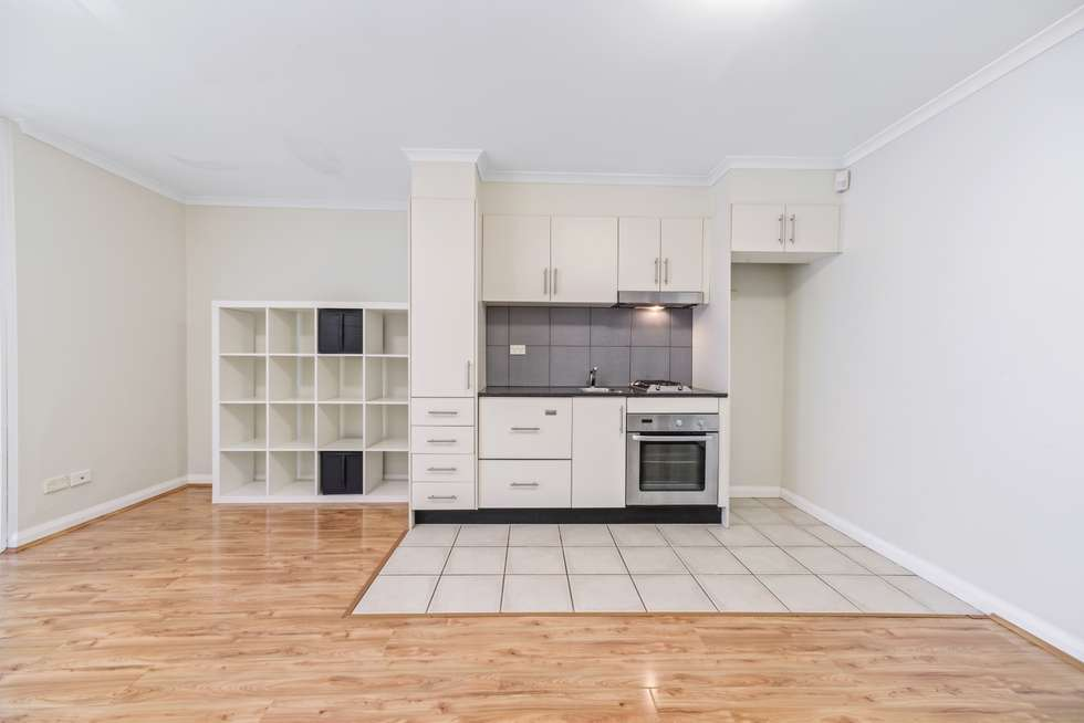 Third view of Homely apartment listing, 117/11A Lachlan Street, Waterloo NSW 2017