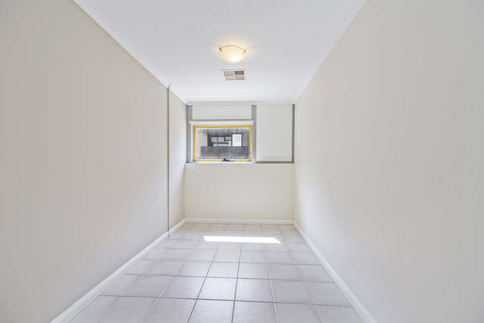 Fifth view of Homely apartment listing, 117/11A Lachlan Street, Waterloo NSW 2017