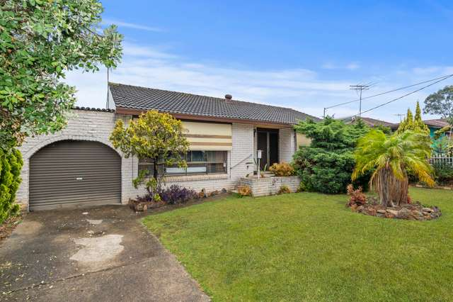 9 Fiona Street, Mount Pritchard NSW 2170