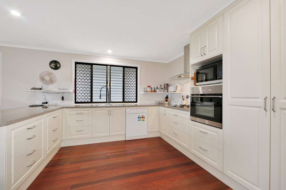 Second view of Homely house listing, 24 Limpus Cr, Kalkie QLD 4670