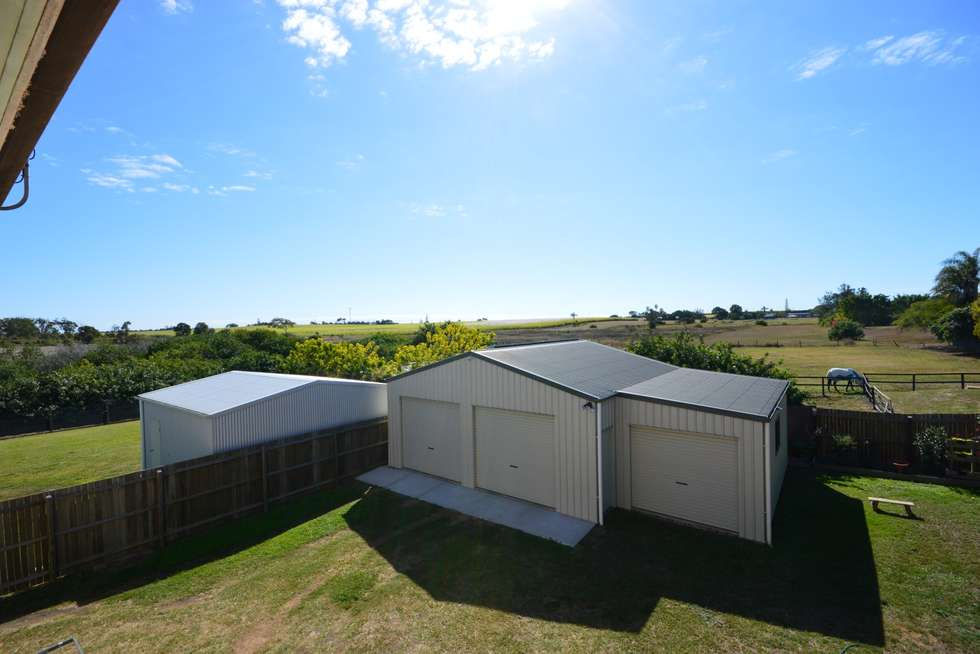 Third view of Homely house listing, 24 Limpus Cr, Kalkie QLD 4670