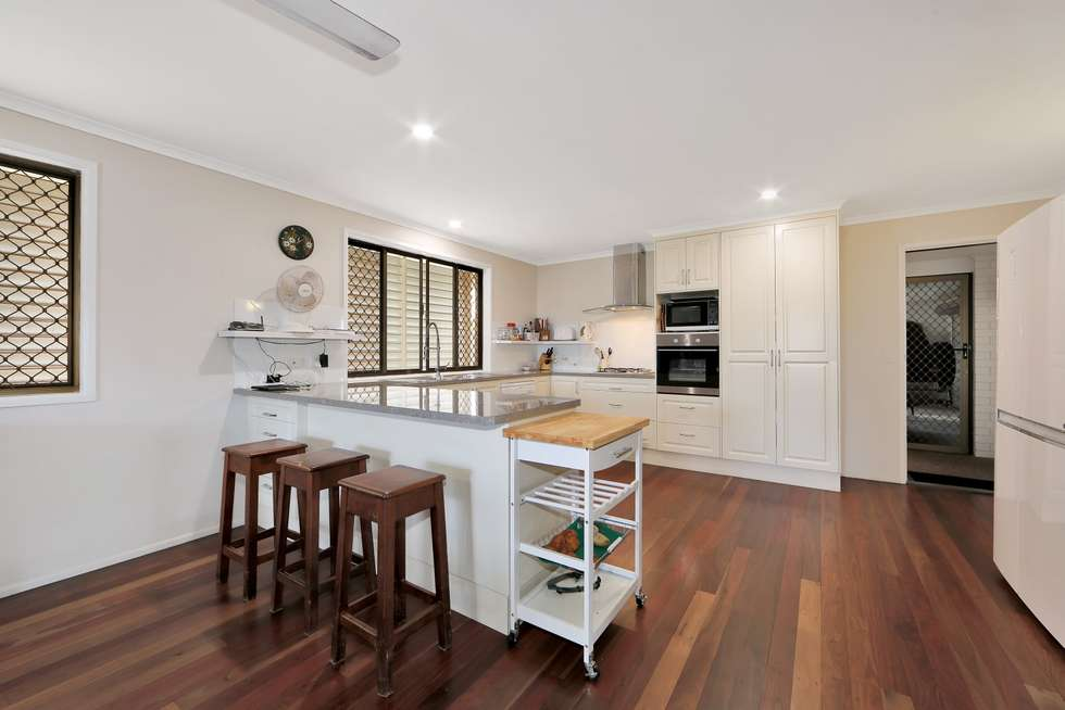 Fifth view of Homely house listing, 24 Limpus Cr, Kalkie QLD 4670