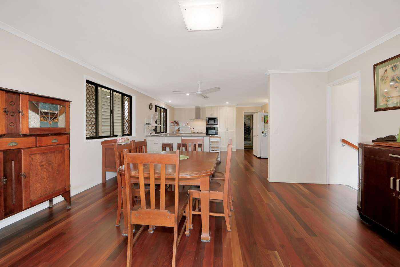 Sixth view of Homely house listing, 24 Limpus Cr, Kalkie QLD 4670
