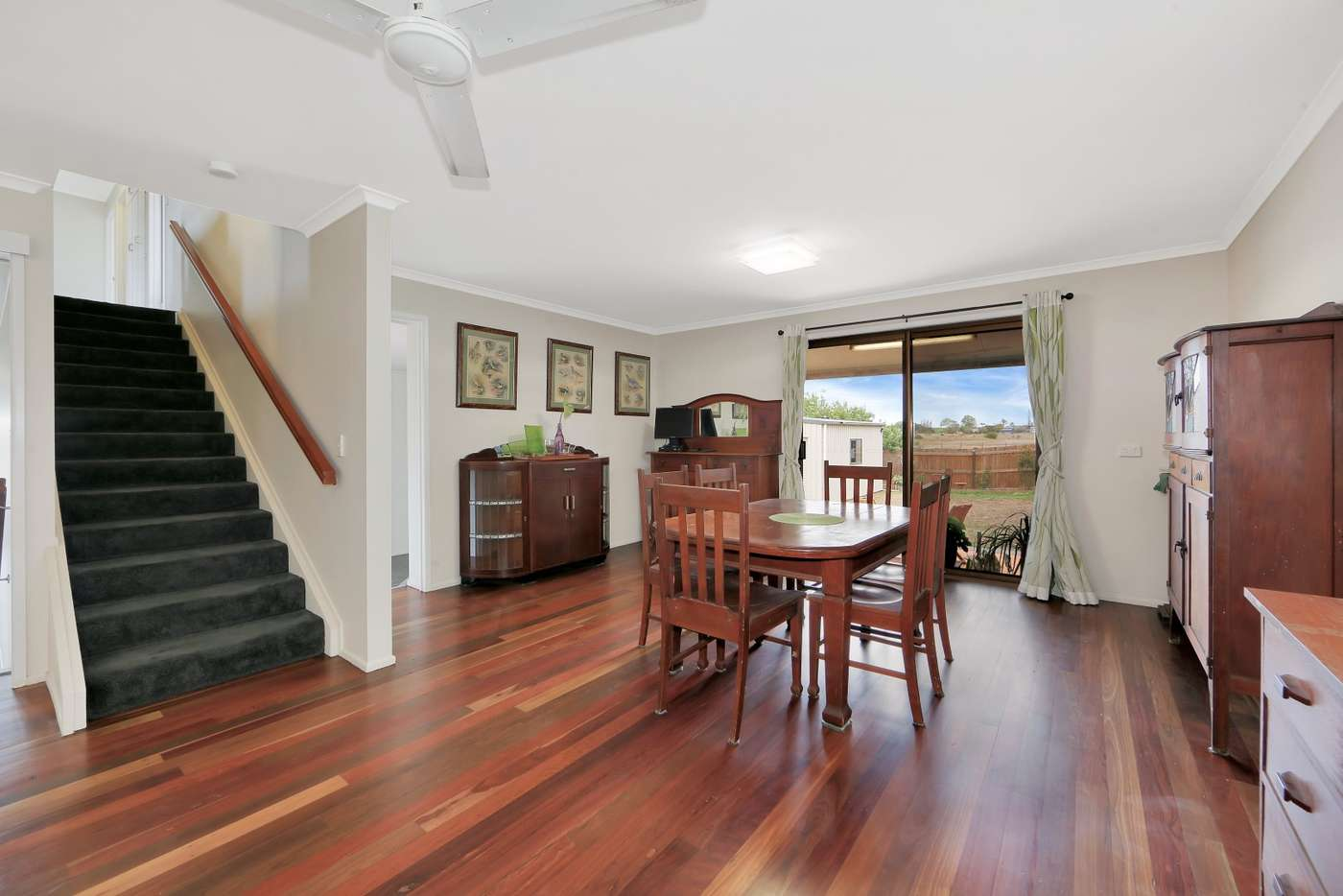 Seventh view of Homely house listing, 24 Limpus Cr, Kalkie QLD 4670