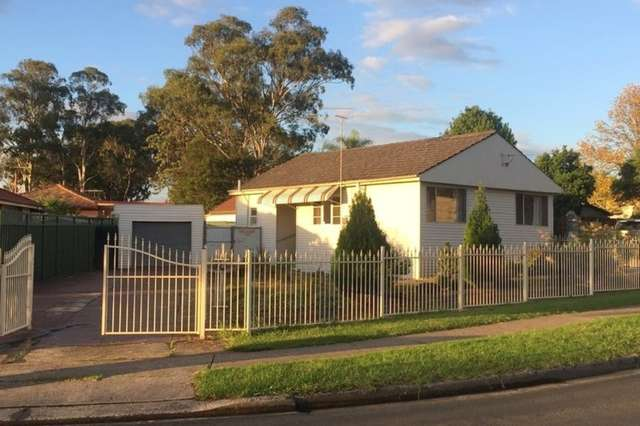 22 Trafalgar Street, Glenfield NSW 2167