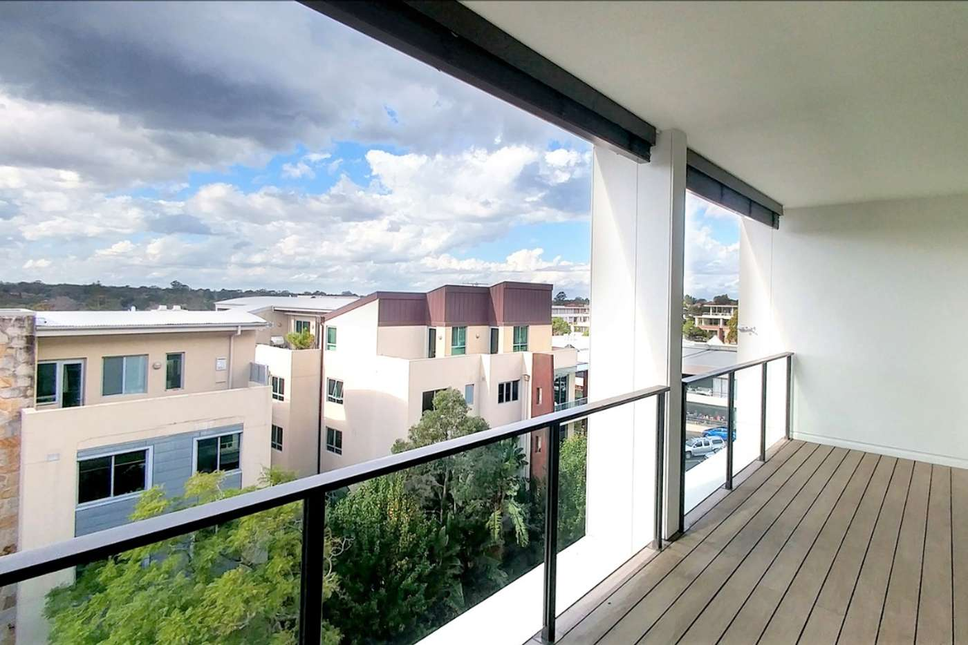 Main view of Homely apartment listing, 301/3 Havilah Ln, Lindfield NSW 2070