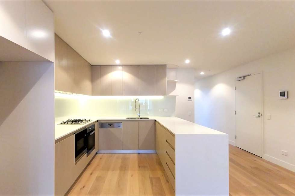 Third view of Homely apartment listing, 301/3 Havilah Ln, Lindfield NSW 2070