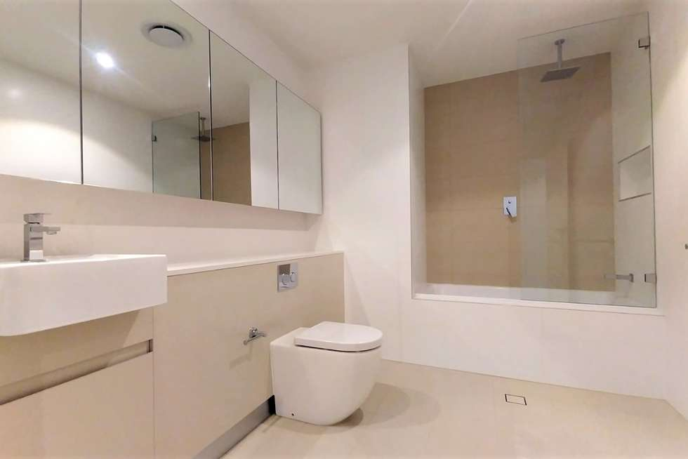 Fifth view of Homely apartment listing, 301/3 Havilah Ln, Lindfield NSW 2070
