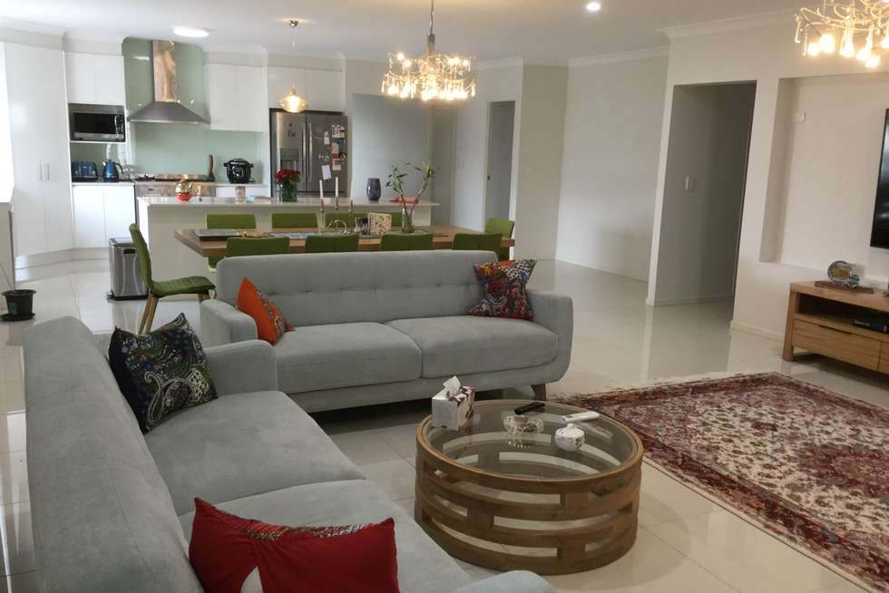 Fifth view of Homely house listing, 33 Emerald Drive, Helensvale QLD 4212