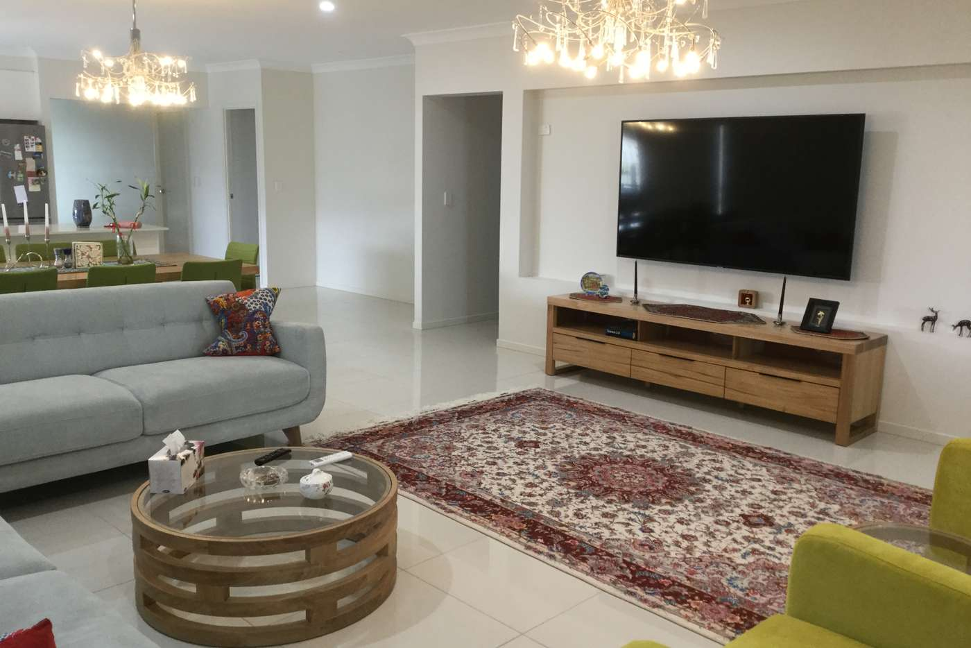Seventh view of Homely house listing, 33 Emerald Drive, Helensvale QLD 4212