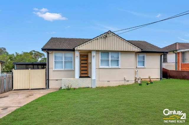 279 Smithfield Road, Fairfield West NSW 2165