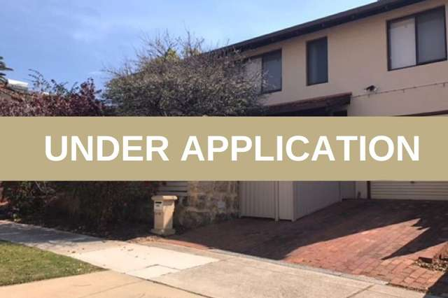4/13 Ridge Street, South Perth WA 6151