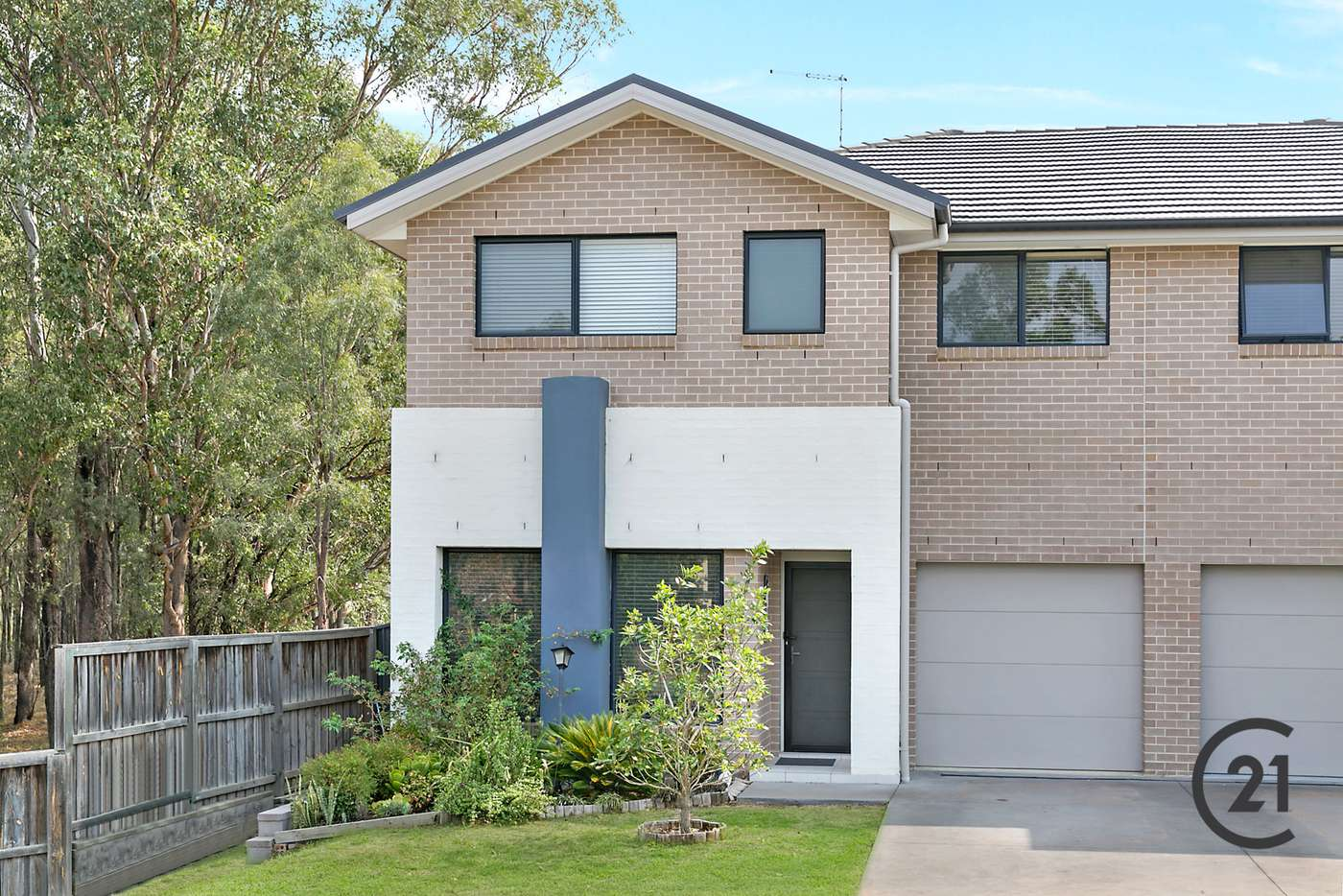 Main view of Homely house listing, 1 Gabi Glade, Kellyville Ridge NSW 2155