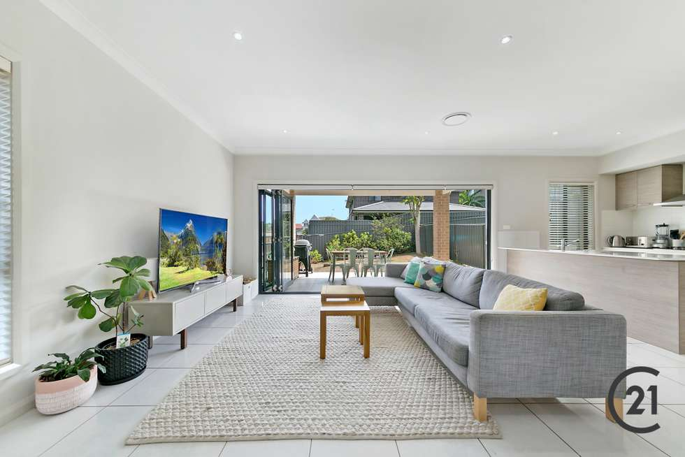 Third view of Homely house listing, 1 Gabi Glade, Kellyville Ridge NSW 2155