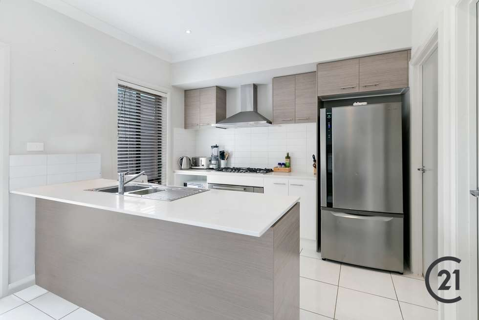 Fourth view of Homely house listing, 1 Gabi Glade, Kellyville Ridge NSW 2155