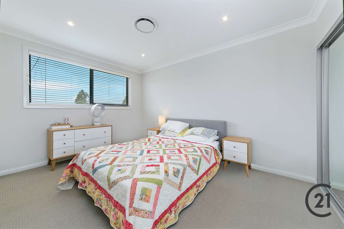 Sixth view of Homely house listing, 1 Gabi Glade, Kellyville Ridge NSW 2155