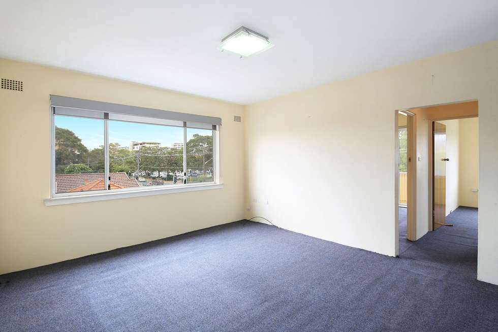 Second view of Homely apartment listing, 3/837 Anzac Pde, Maroubra NSW 2035
