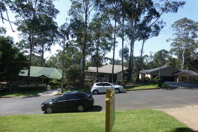 14 Colville Road, Yellow Rock NSW 2777