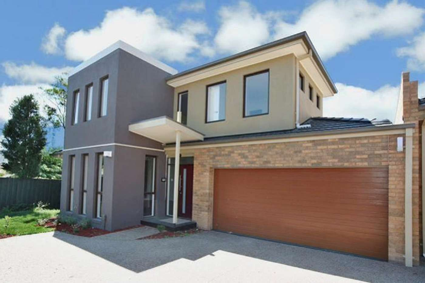 Main view of Homely townhouse listing, 3/79 Middleborough Road, Burwood VIC 3125