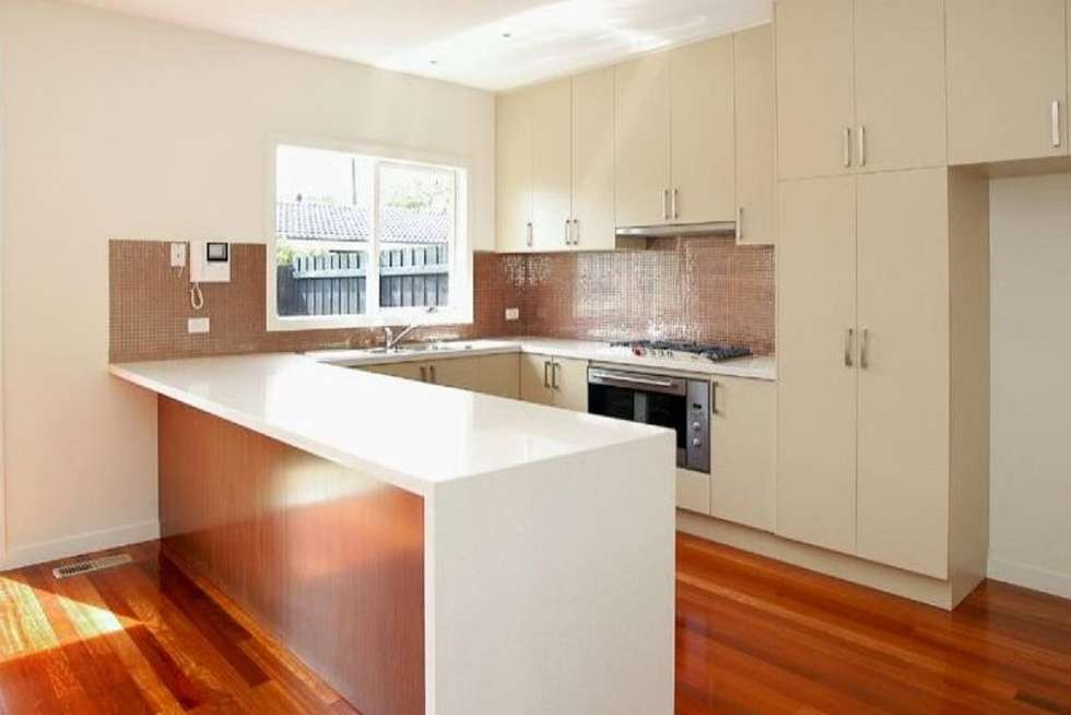 Second view of Homely townhouse listing, 3/79 Middleborough Road, Burwood VIC 3125