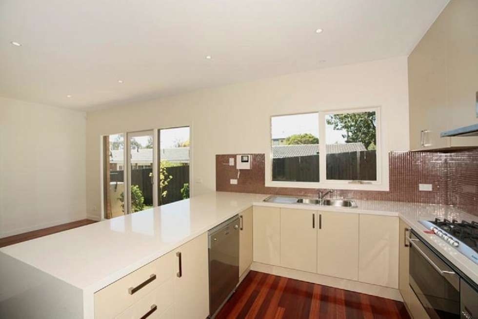 Third view of Homely townhouse listing, 3/79 Middleborough Road, Burwood VIC 3125