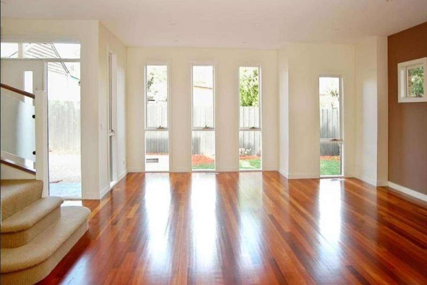 Fifth view of Homely townhouse listing, 3/79 Middleborough Road, Burwood VIC 3125