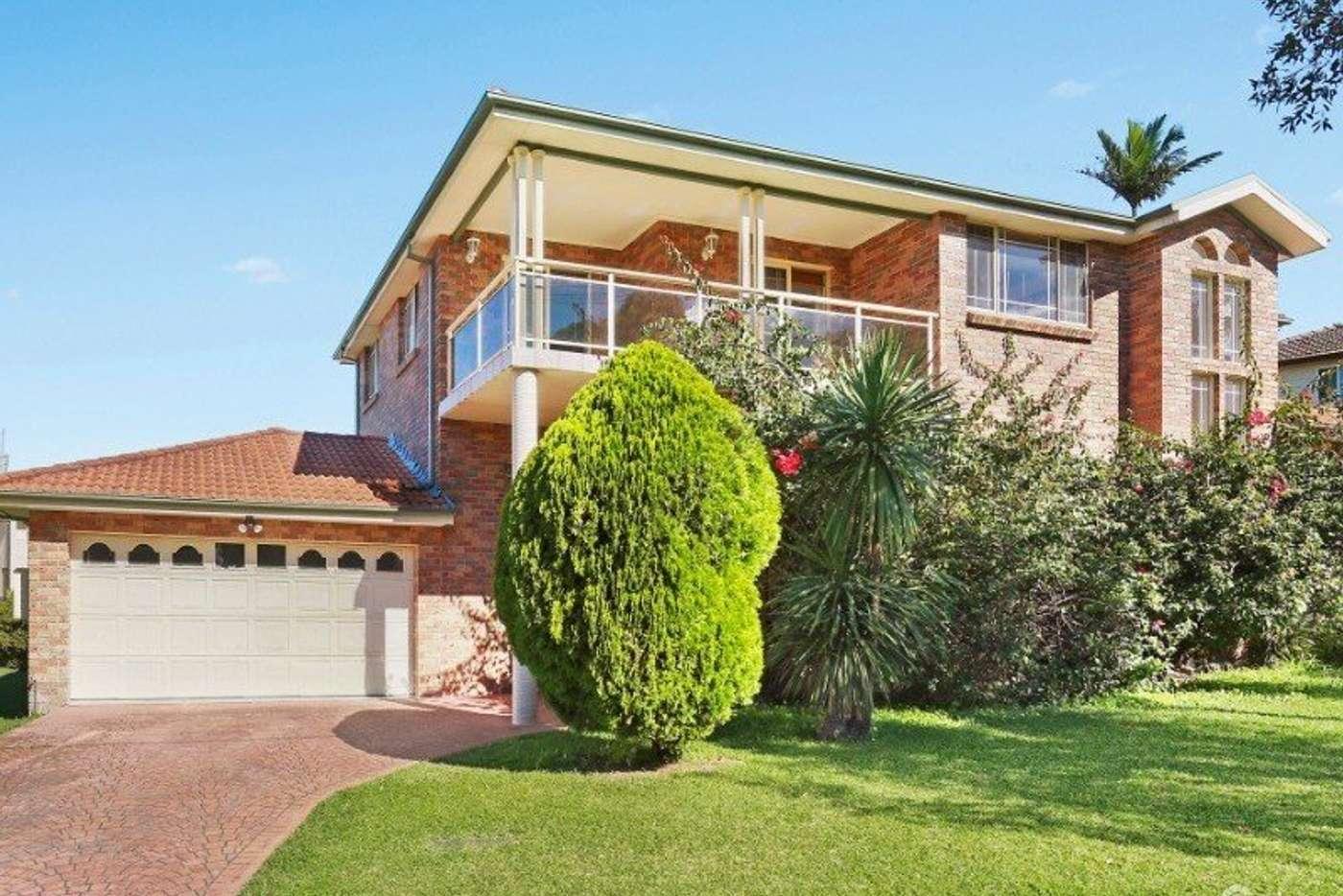 Main view of Homely house listing, 39 Thomas Street, Hurstville NSW 2220