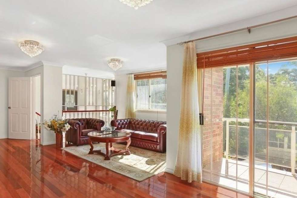 Third view of Homely house listing, 39 Thomas Street, Hurstville NSW 2220