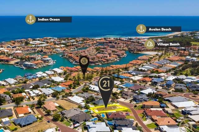 6 Australis Circle, Wannanup WA 6210