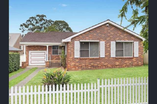 59 Tungarra Road, Girraween NSW 2145