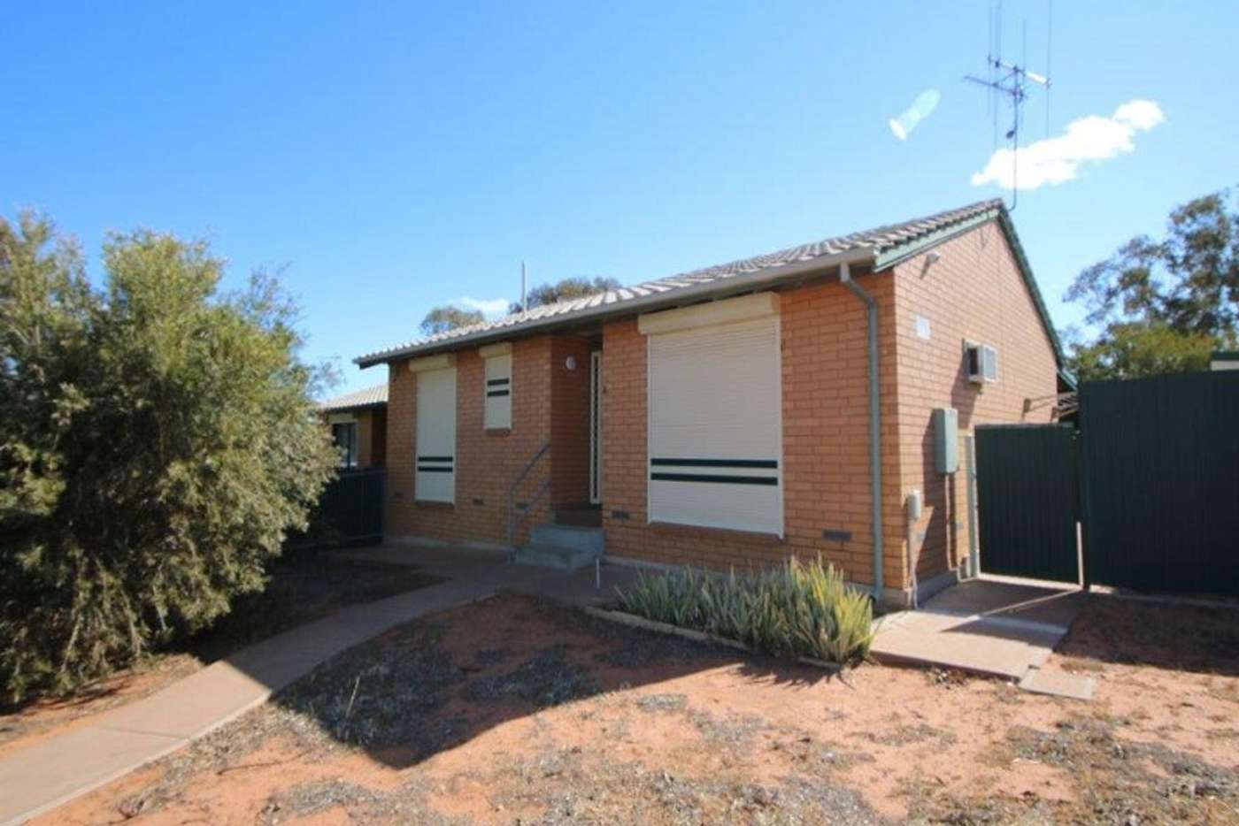 Main view of Homely unit listing, 2 Burke Crescent, Port Augusta West SA 5700