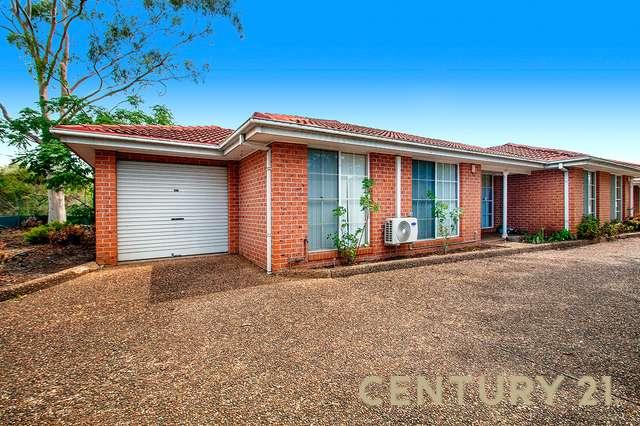 1/9 Rawson Road, South Wentworthville NSW 2145