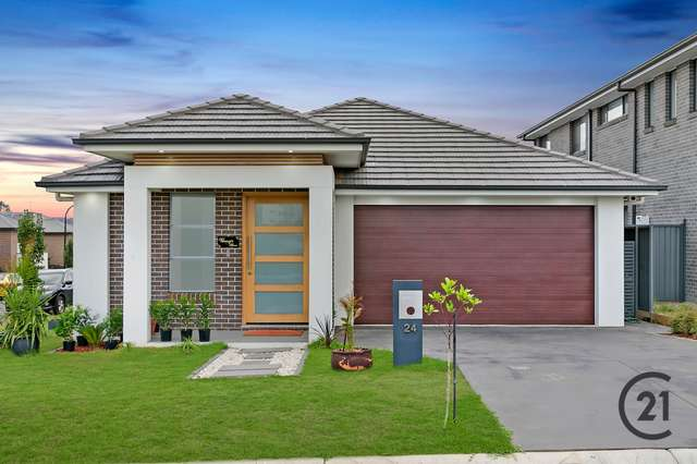24 Jayden Crescent, Schofields NSW 2762