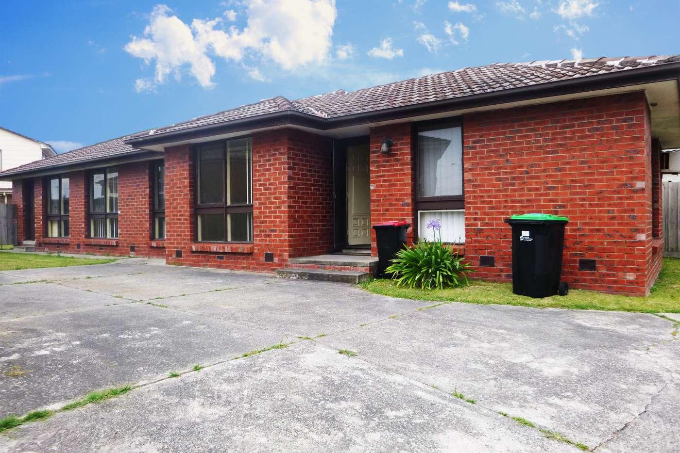 Main view of Homely house listing, 115 Kingsclere Avenue, Keysborough VIC 3173