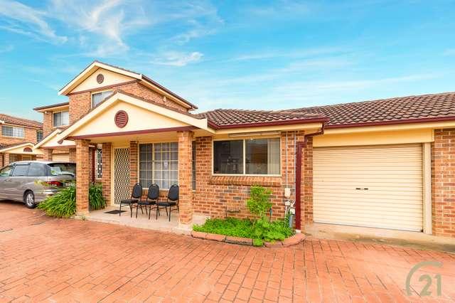 2/145 Station Street, Fairfield Heights NSW 2165