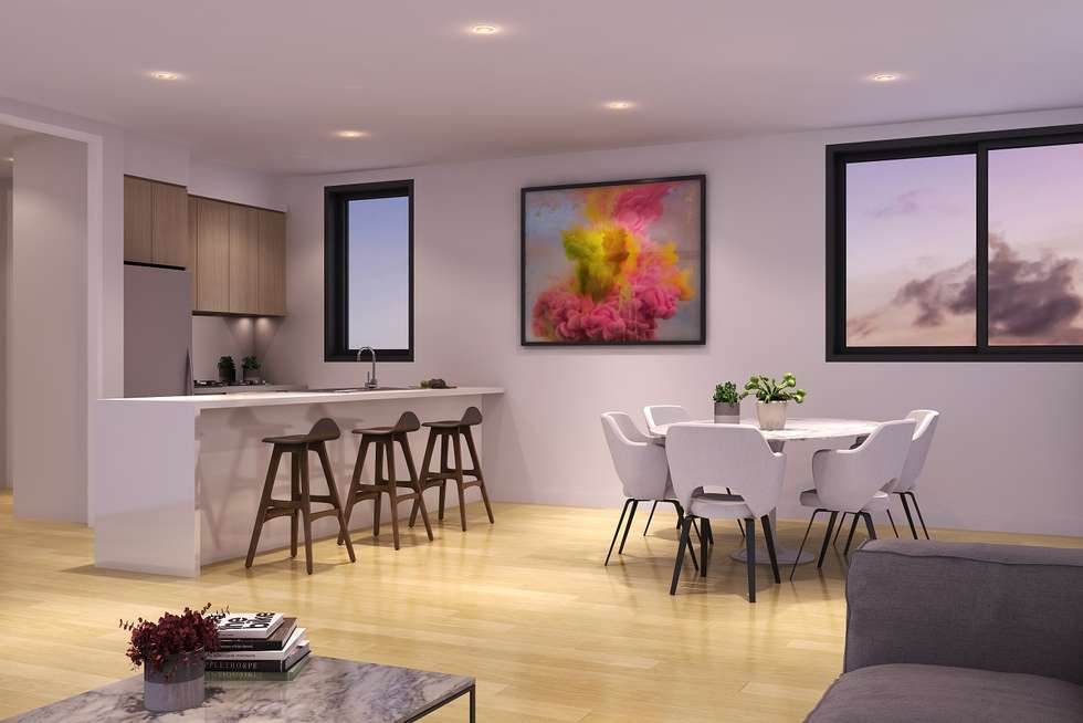Second view of Homely apartment listing, 554 - 558 Pacific Highway, Mount Colah NSW 2079