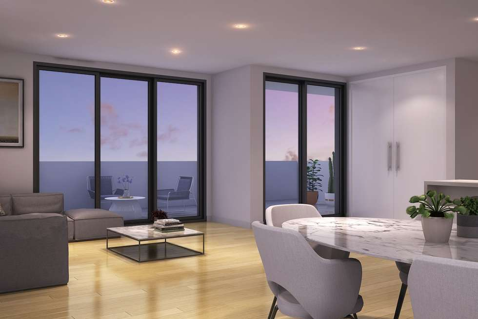 Third view of Homely apartment listing, 554 - 558 Pacific Highway, Mount Colah NSW 2079