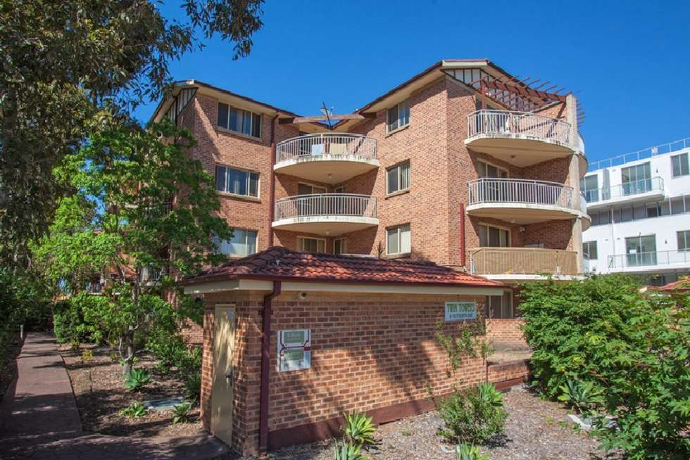 Third view of Homely apartment listing, Unit 36/8-10 Fourth Avenue, Blacktown NSW 2148