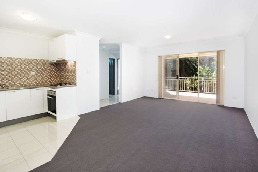 Fourth view of Homely apartment listing, Unit 36/8-10 Fourth Avenue, Blacktown NSW 2148