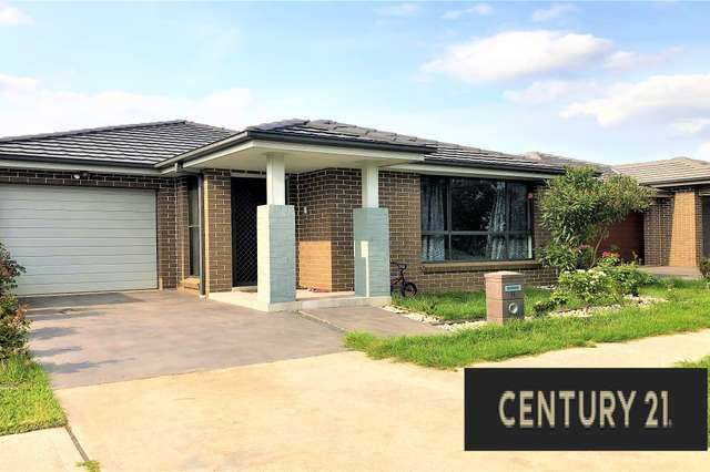 56 Howarth Street, Ropes Crossing NSW 2760