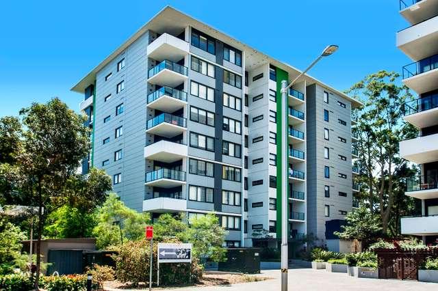 308/8 Saunders Close, Macquarie Park NSW 2113