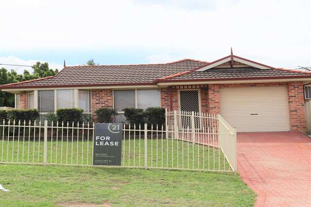 48A Helena Road, Cecil Hills NSW 2171